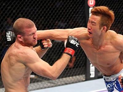 Pay site movie downloads Hyun Gyun Lim vs. Pascal Krauss UFC 164 [UHD]