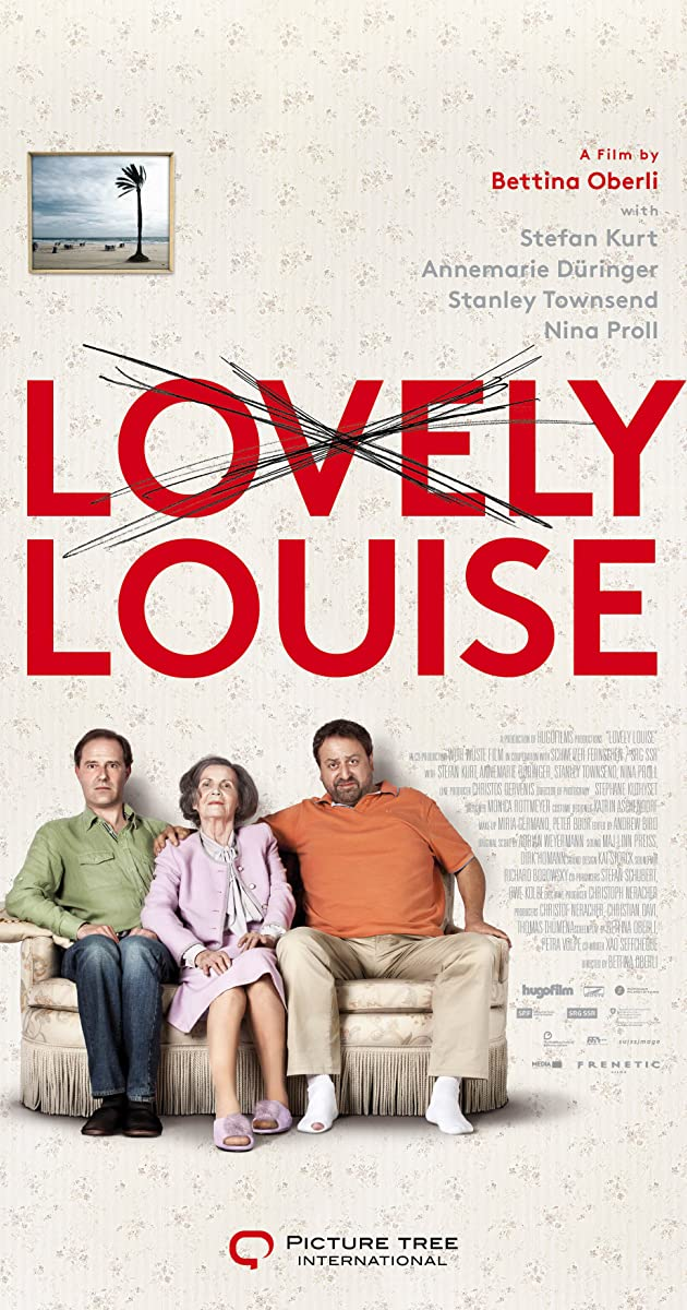 Lovely Louise 2013 News Imdb