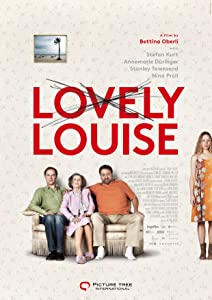 MP4 hd movie trailer downloads Lovely Louise [hdrip]