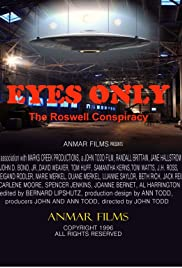 Eyes Only Poster
