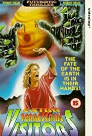 Extra Terrestrial Visitors (1983) Poster - Movie Forum, Cast, Reviews