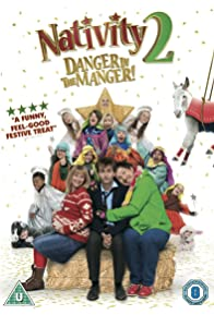 Primary photo for Nativity 2: Danger in the Manger!
