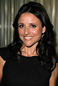 Primary photo for Julia Louis-Dreyfus