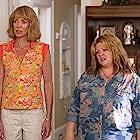 Allison Janney and Melissa McCarthy in Tammy (2014)