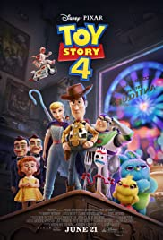 Download Toy Story 4 (2019) Hindi 720p 480p HDCamRip Dual Audio [हिंदी – English] Full Movie