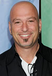 Primary photo for Howie Mandel