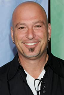 Howie Mandel Picture