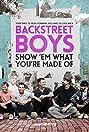 Backstreet Boys: Show 'Em What You're Made Of (2015) Poster