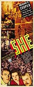 Watch free english online movies She Robert Day [Full]