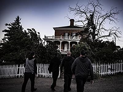 Downloading dvd movie Mackay Mansion by none [720x594]