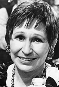 Primary photo for Alice Ghostley