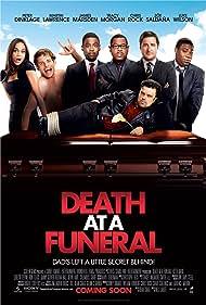 Martin Lawrence, Chris Rock, James Marsden, Luke Wilson, Peter Dinklage, Tracy Morgan, and Zoe Saldana in Death at a Funeral (2010)