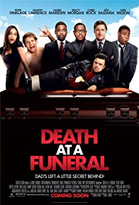 Primary photo for Death at a Funeral