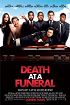 Death at a Funeral (2010) Poster