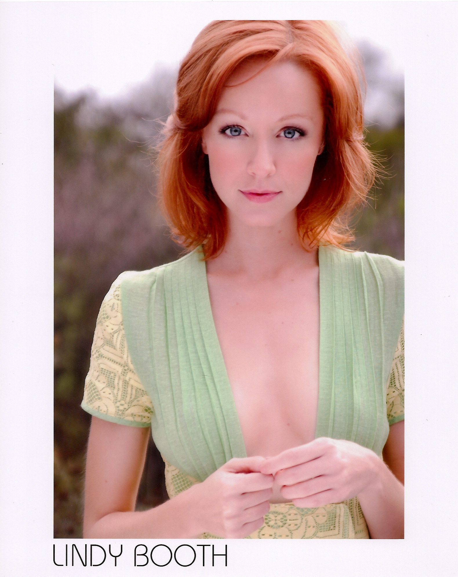 Lindy Booth nude photos 2019