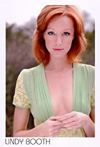 Primary photo for Lindy Booth