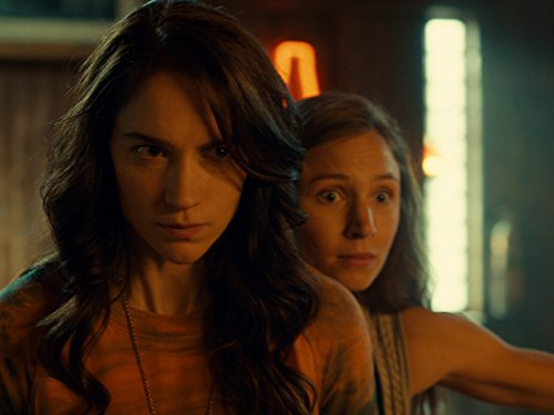 Wynonna Earp: Keep the Home Fires Burning | Season 1 | Episode 2