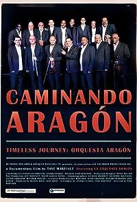 Primary photo for Caminando Aragón/Timeless Journey: Orquesta Aragón