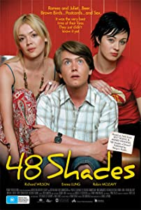 Downloading movies site free 48 Shades by [hdv]