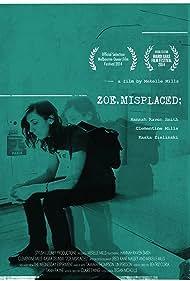 Zoe.Misplaced (2014)