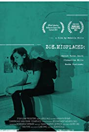 Zoe.Misplaced Poster