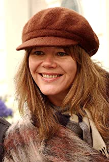 Josie Lawrence Picture