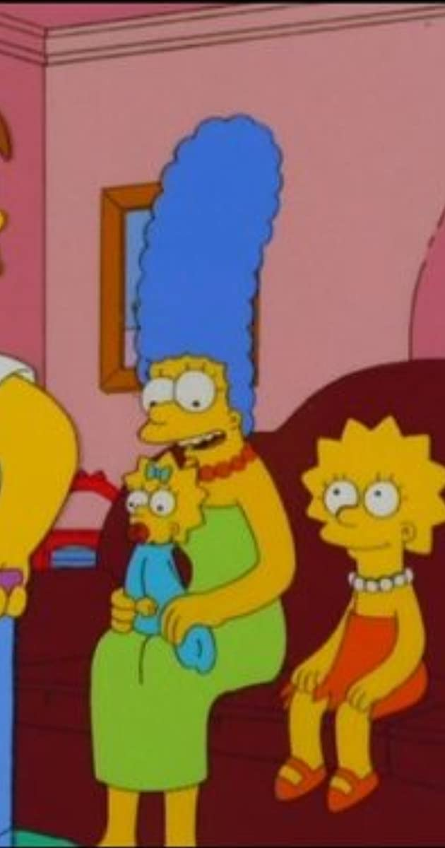 simpsons porn free marge dr hibberd