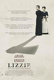 Chloë Sevigny and Kristen Stewart in Lizzie (2018)