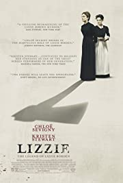 Lizzie (2018) Subtitle Indonesia Bluray 480p & 720p