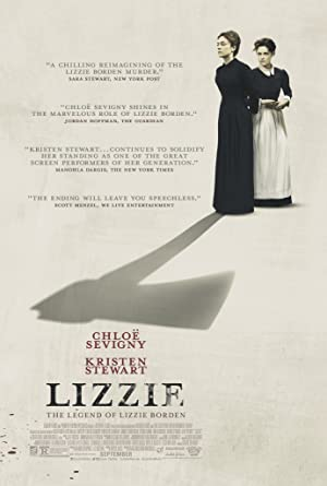 Lizzie full movie streaming