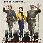 Vittorio Gassman, Silvana Mangano, and Alberto Sordi in La grande guerra (1959)
