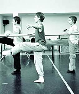 Dvdrip movie downloads The Real 'Billy Elliot' Diaries by none [Avi]