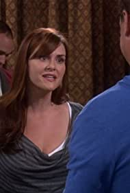 Sara Rue in Rules of Engagement (2007)
