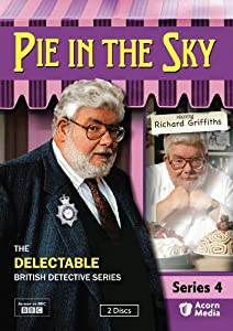 Full free movie downloads online Pie in the Sky [1280p]