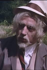 Terry Jones in Monty Python's Flying Circus (1969)