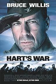 Bruce Willis in Hart's War (2002)