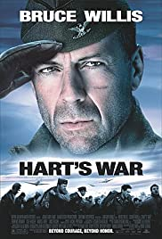 Watch released movies Hart's War Antoine Fuqua [720p]
