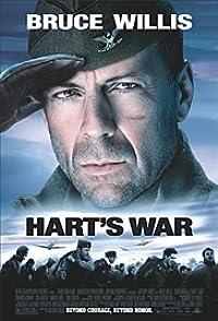 อHART'S WARฮาร์ทส วอร์ สงครามบัญญัติวีรบุรุษหน้า