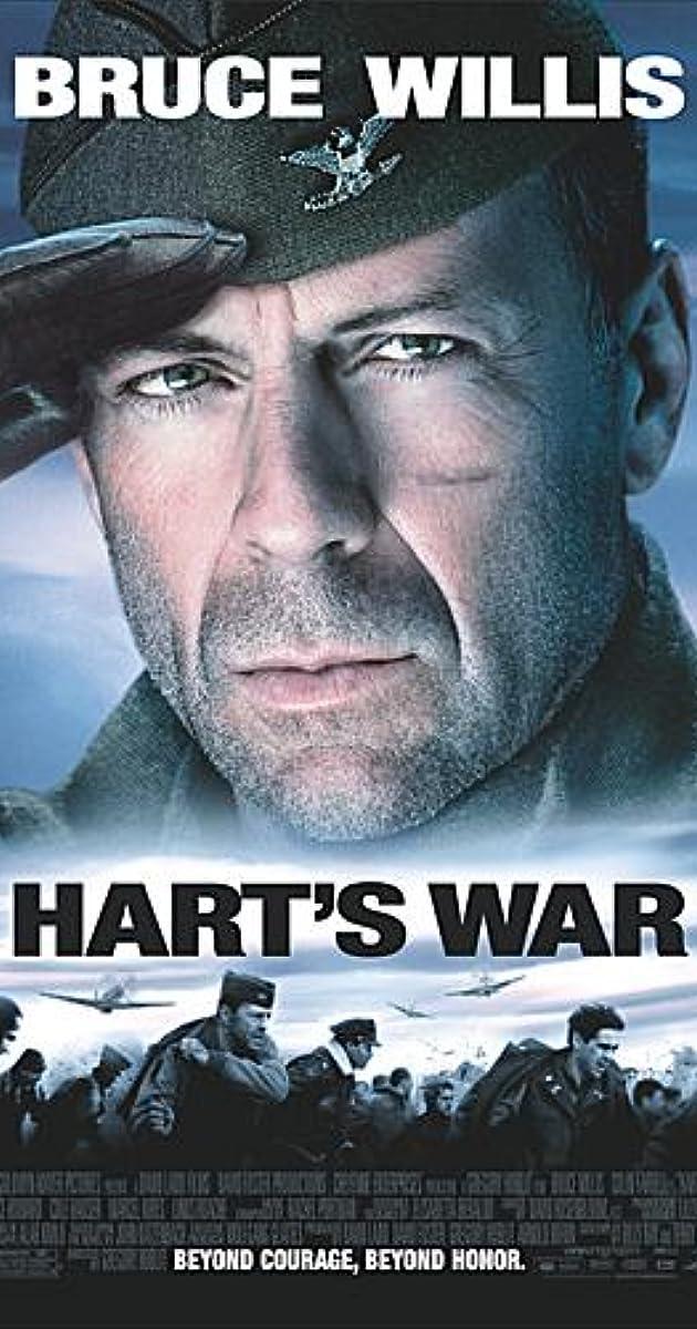 Subtitle of Hart's War