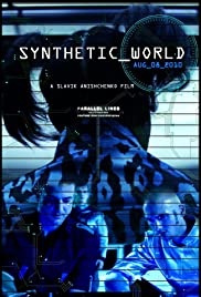 Synthetic_World Poster