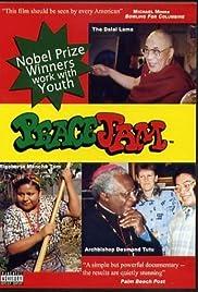 PeaceJam Poster