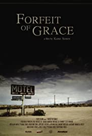 Forfeit of Grace Poster