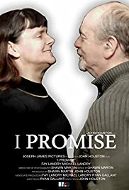 I Promise Poster
