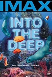 Into the Deep Poster