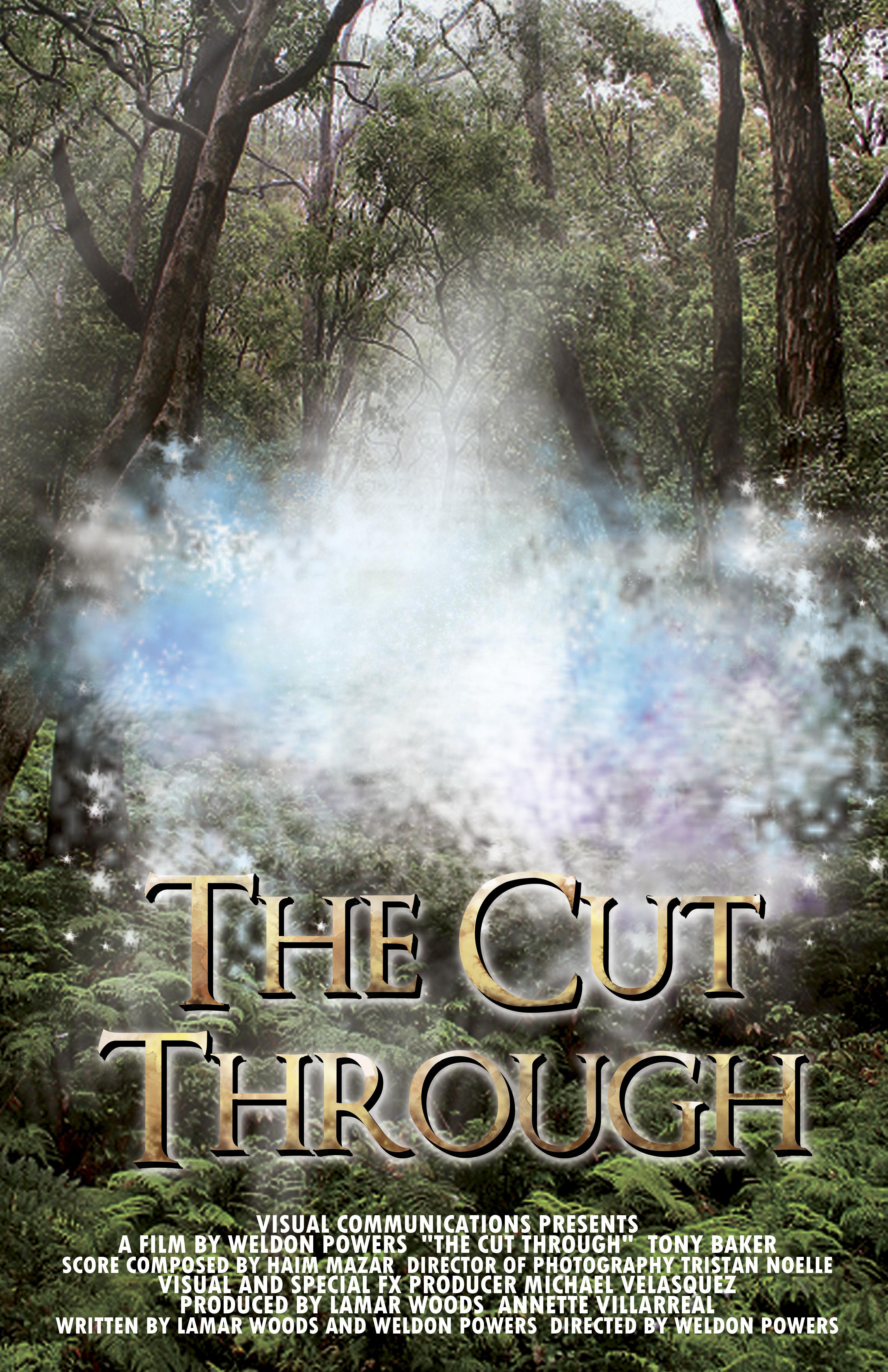 The Cut Through (2015)