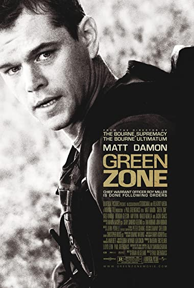 Green Zone 2010 Dual Audio In Hindi English 720p BluRay