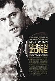 Matt Damon in Green Zone (2010)