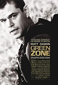 Primary photo for Green Zone