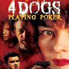 Tim Curry, Balthazar Getty, Forest Whitaker, Stacy Edwards, Daniel London, Peter Vasquez, and Olivia Williams in Four Dogs Playing Poker (2000)