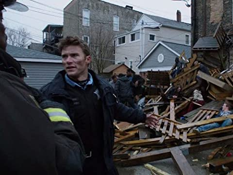 Chicago Fire 1×22 – Líderes lideran
